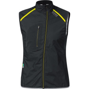 X-Run Ultra Active Shell Light Vest - Men's