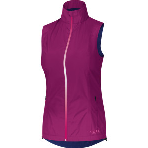 Sunlight 3.0 Active Shell Vest - Women's