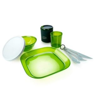 Infinity Tableset - 1 Person