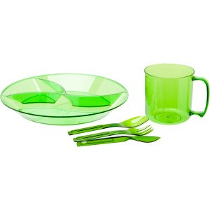 GSI Outdoors Mess Kit 2 - 2010