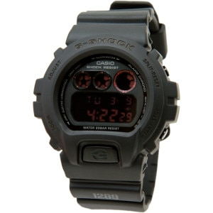 G-Force Military Reverse Dial Watch