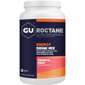 Roctane Energy Drink - 24 Serving Canister