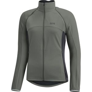Gore Wear C3 Gore Windstopper Phantom Zip-Off Jacket - Women