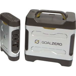 Extreme 350i Power Pack with Universal Inverter