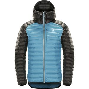 Essens Mimic Hooded Insulated Jacket - Women's