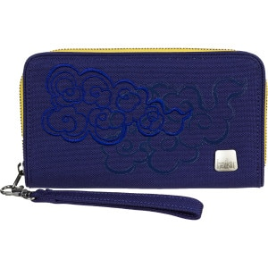 Zip Wallet - Women's
