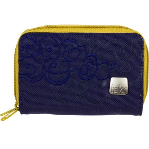 Small Zip Wallet - Women's