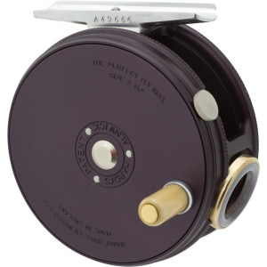 Perfect Fly Reel