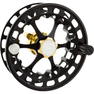 Ultralite DD Black Edition Fly Reel - Spool