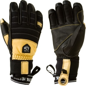 Army Leather Ascent Glove