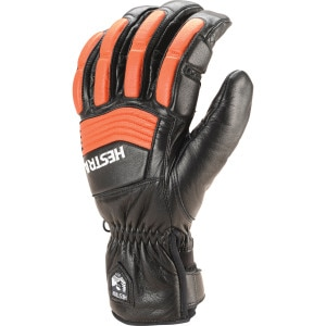 Downhill Comp Ergo Grip Glove