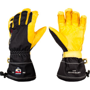 Hestra 75th Anniversary Limited Edition Glove - 2012
