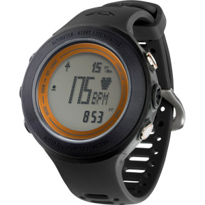 sale item: Highgear Axio Hr Altimeter Watch