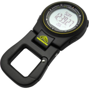 Highgear Trail Point Compass