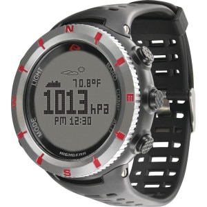 Alti-XT Altimeter Watch