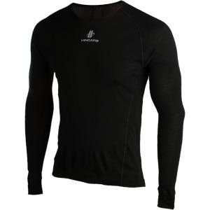 PowerCore Merino Wool Long Sleeve Top
