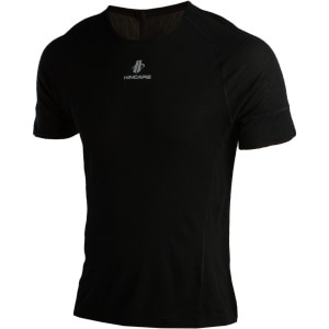 PowerCore Merino Wool Short Sleeve Top
