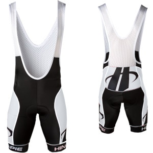 Hincapie Sportswear Legado Collection Diablo Bib Shorts