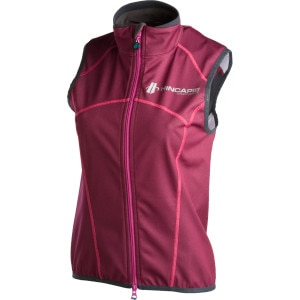 Encounter Windshell Women's Vest