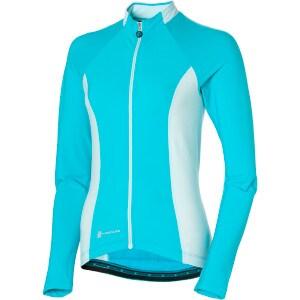 Hincapie Sportswear Sonnet Jersey - Long Sleeve - Women's
