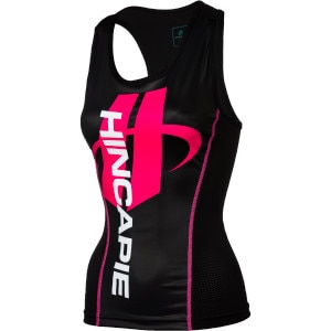 Flow Tri Top - Sleeveless - Women's