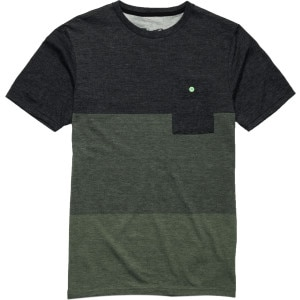 Hippy Tree Meadow T-Shirt - Short-Sleeve - Men's