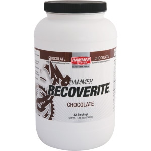 Recoverite Glutamine Fortified Recovery Drink