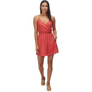 Toad&Co Hillrose SL Dress - Women's
