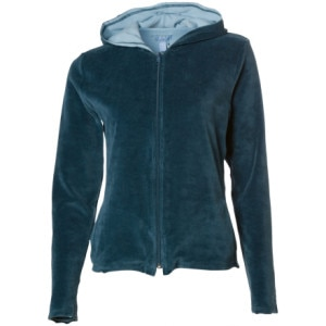 Vivian Reversible Full-Zip Hoody - Women's
