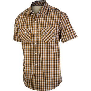 Marfa Shirt - Short-Sleeve - Men's