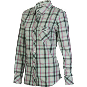 Savory Shirt - Long-Sleeve - Women's