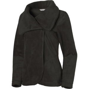 Wrapture Fleece Jacket - Women's