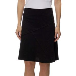 Oblique Skirt - Women's