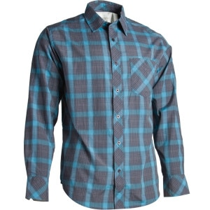Vanquish Shirt - Long-Sleeve - Men's