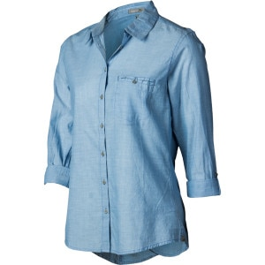 Roxann Shirt - Long-Sleeve - Women's