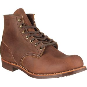 Blacksmith Bourbon Yuma 6in Boot - Men's
