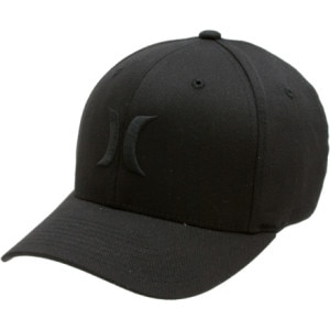 One & Only Black White Flexfit Hat