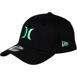 One and Only Black New Era Hat