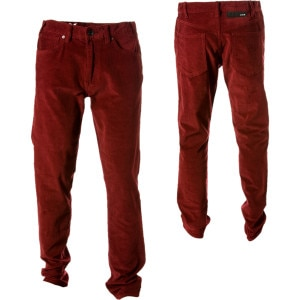Hurley One & Only 84 Slim Cord Pant - Men's