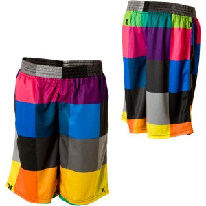 Hurley Kings Road Mesh Short - Boys' - 2011