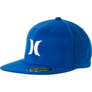 Hurley Icon Flexfit Hat - 2011