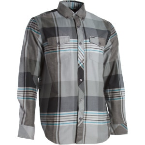 Hurley Adelaide Shirt - Long-Sleeve - Men's - 2011