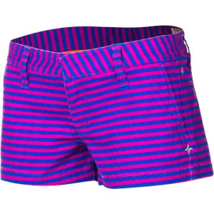 Lowrider Novelty 2.5in Short - Women's