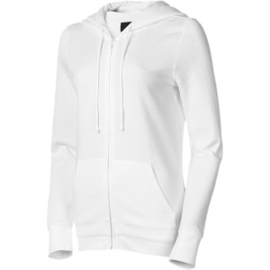 Hurley Solid Slim Full-Zip Hoodie - Women's