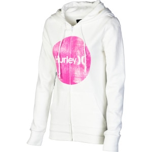 Hurley Krush & Only Full-Zip Hoodie - Women's - 2012