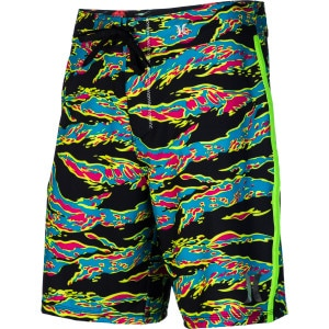 Phantom 30 Flammo Tiger Board Short - Men's