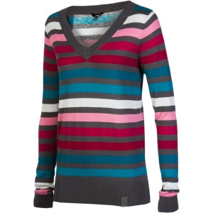 Hurley Banjo Slim Sweater - Women's  - 2012