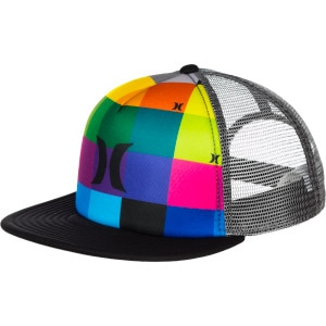 Hurley Kings Road Trucker Hat