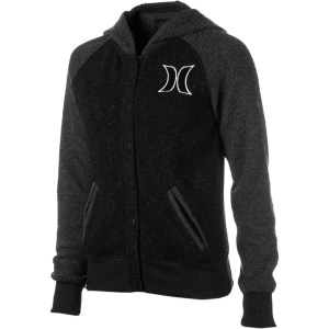 JV Fleece Full-Zip Hoodie - Women's