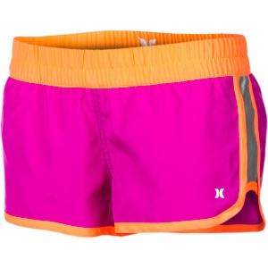 Beachrider Runner Short - Women's